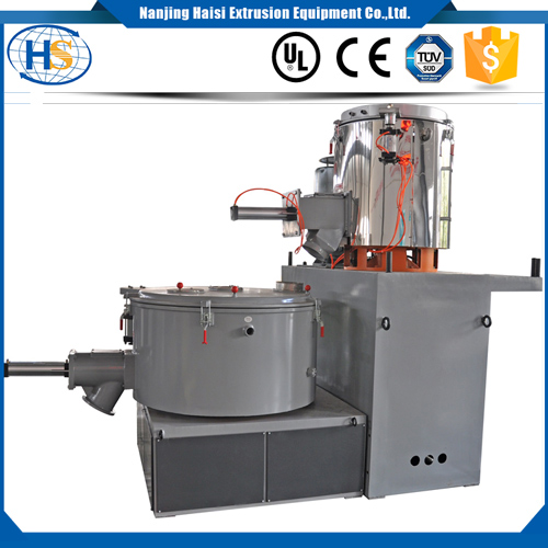 SRL-Z Series High speed hot and cold mixing machine