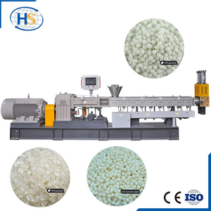 Hot Melt Thermoplastic Elastomer Rubber Making Extrusion Line