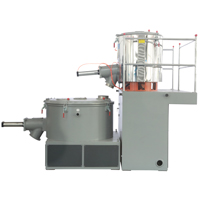 SHL Series Mixing Unit