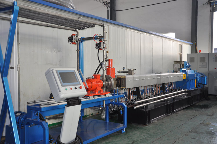 twin-screw-extruder