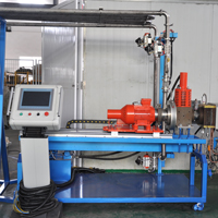 Assembling of Plastic Extrusion Underwater Pelletizing Line