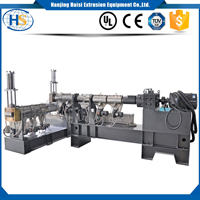 Single Screw Extruder Assembling
